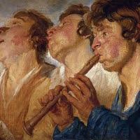'Tres amics (Jacob Jordaens)'
