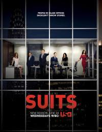 Suits (6x