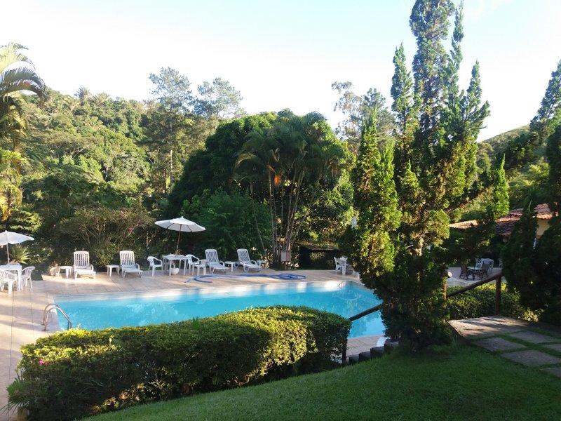 Hotel Fazenda Angico - RJ - www.viajarhei.com