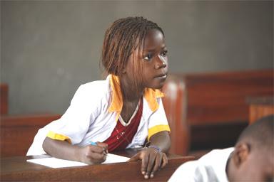 ecole, RDC , de demain, unicef