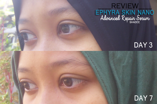 Ephyra Skin Nano Advance Repair Serum