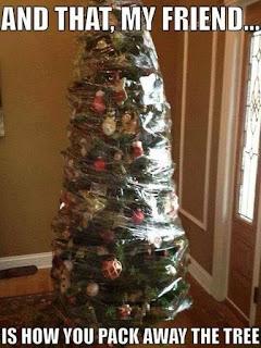 jak dekorować drzewko świąteczne