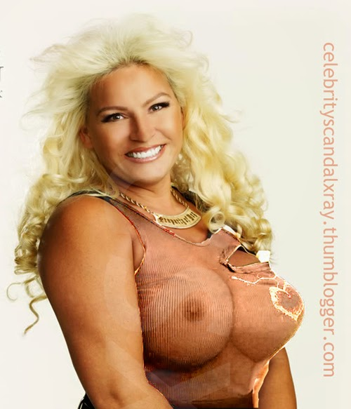 Beth Chapman Porn Video