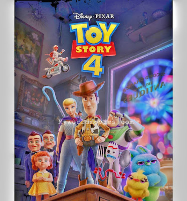 Toy story 4 full details