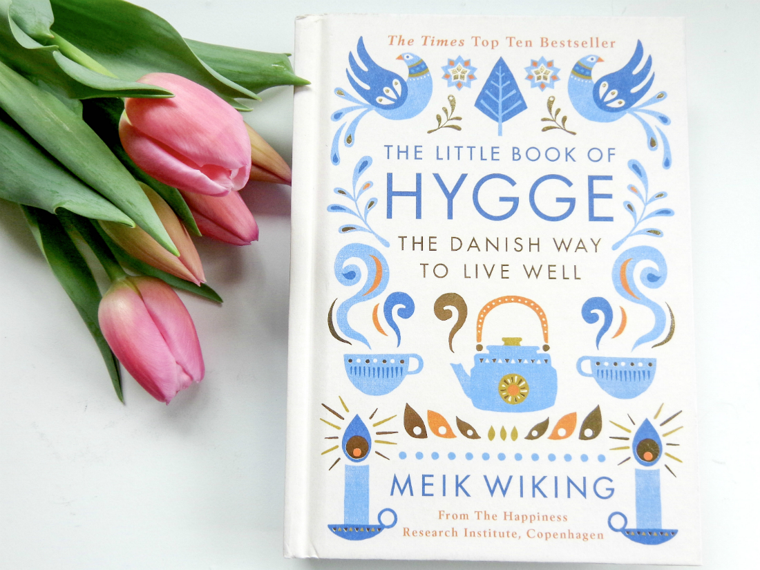 Review: The Little Book Of Hygge | Jackie O My