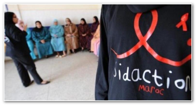 """وزارة الصحة تنظم الحملة الوطنية للكشف عن مرض """"الايدز"""""""
