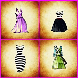 Beberapa Tips Pilihan Busana Untuk Wanita Bertubuh Pendek