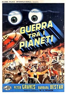 Guerra tra i pianeti