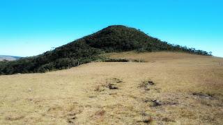 Pico Monte Negro, o Ponto Mais Alto do Estado do Rio Grande do Sul - São José dos Ausentes