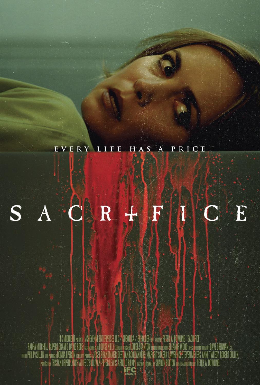 Nonton Film Sacrifice (2016)