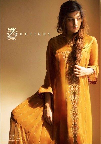 e977cef00e Fashion Tips Box  Z Designs Semi Formal Wear 2011