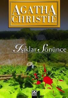 Agatha Christie - Işıklar Sönünce