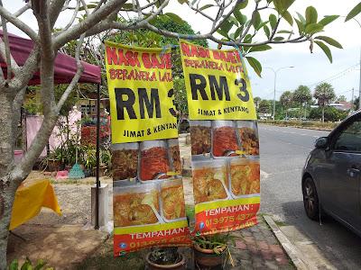 Image result for kedai makan bajet nasi rm3