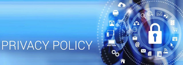 privacy policy informasi taruhan