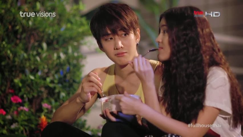 Full house thai drama ep 16 / Shom uncle episode 1