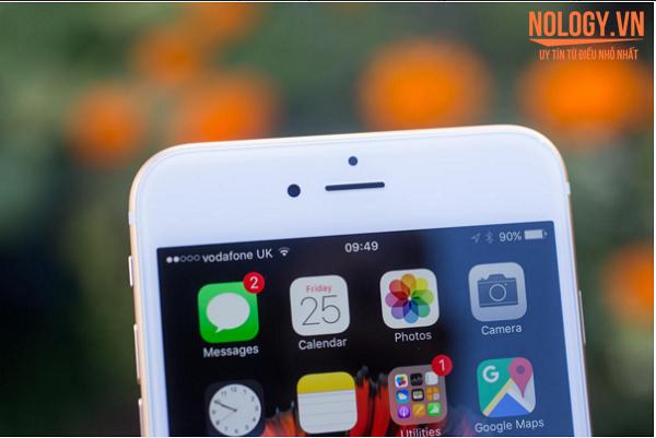 Có nên mua iphone 6s plus bản quốc tế không