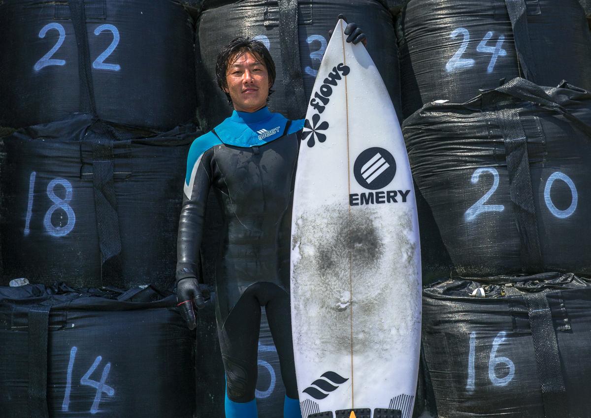 surf fukushima nuclear 4