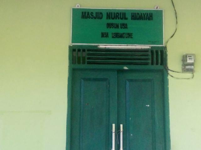 Dianiaya dalam Masjid, Anak Guru SD di Bulukumba Ungkap Kekecewaannya