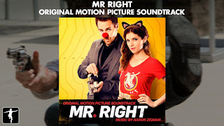 mr right soundtracks