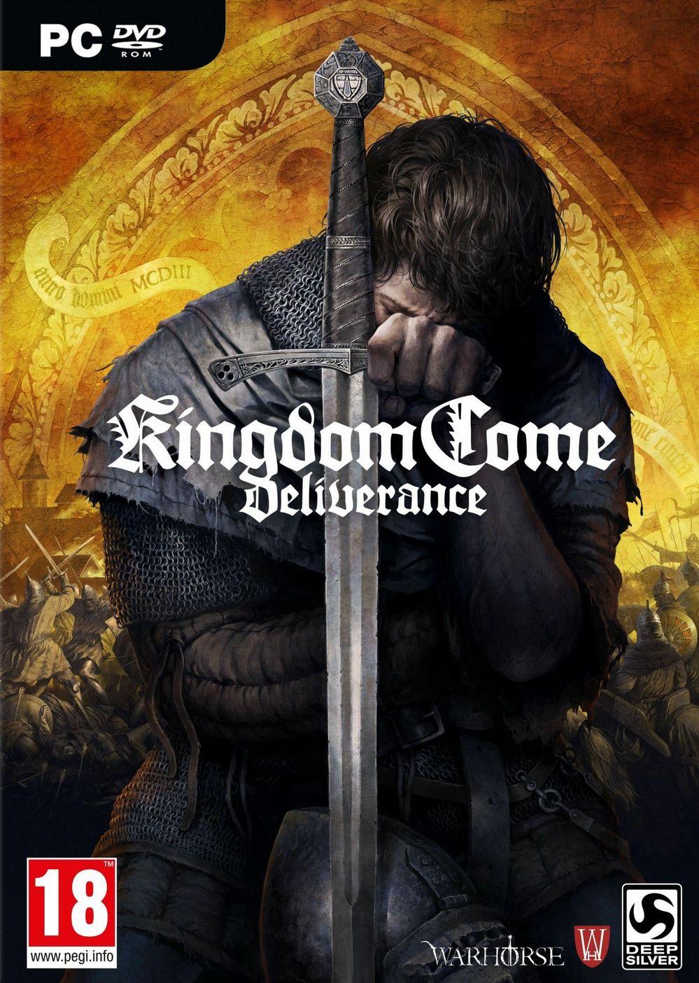 Descargar Kingdom Come Deliverance ESPAÑOL MEGA