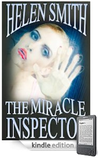 """KND Kindle Free Book Alert, Sunday, May 22: A fascinating look at famous last suppers tops over 600 free contemporary titles in the Kindle Store! plus ... Helen Smith's dystopian thriller <i><b>The Miracle Inspector</b></i> is """"very dark, very British, and very enjoyable."""" (Today's Sponsor)"""