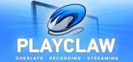 Logo Software PlayClaw