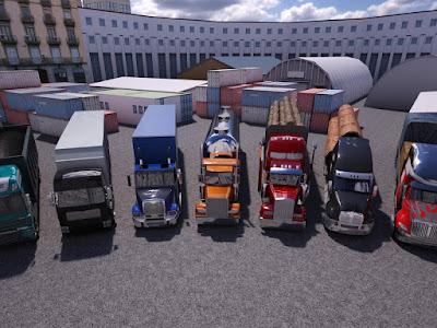 Truck Simulator PRO 2016 MOD APK+DATA-1