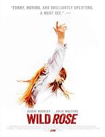 Poster de Wild Rose