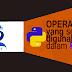 Operator yang sering digunakan di Python