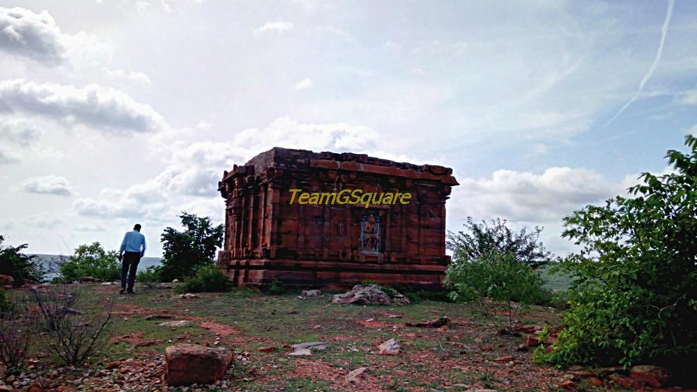Sri Bachilingeshwara Temple, Bachanagudda