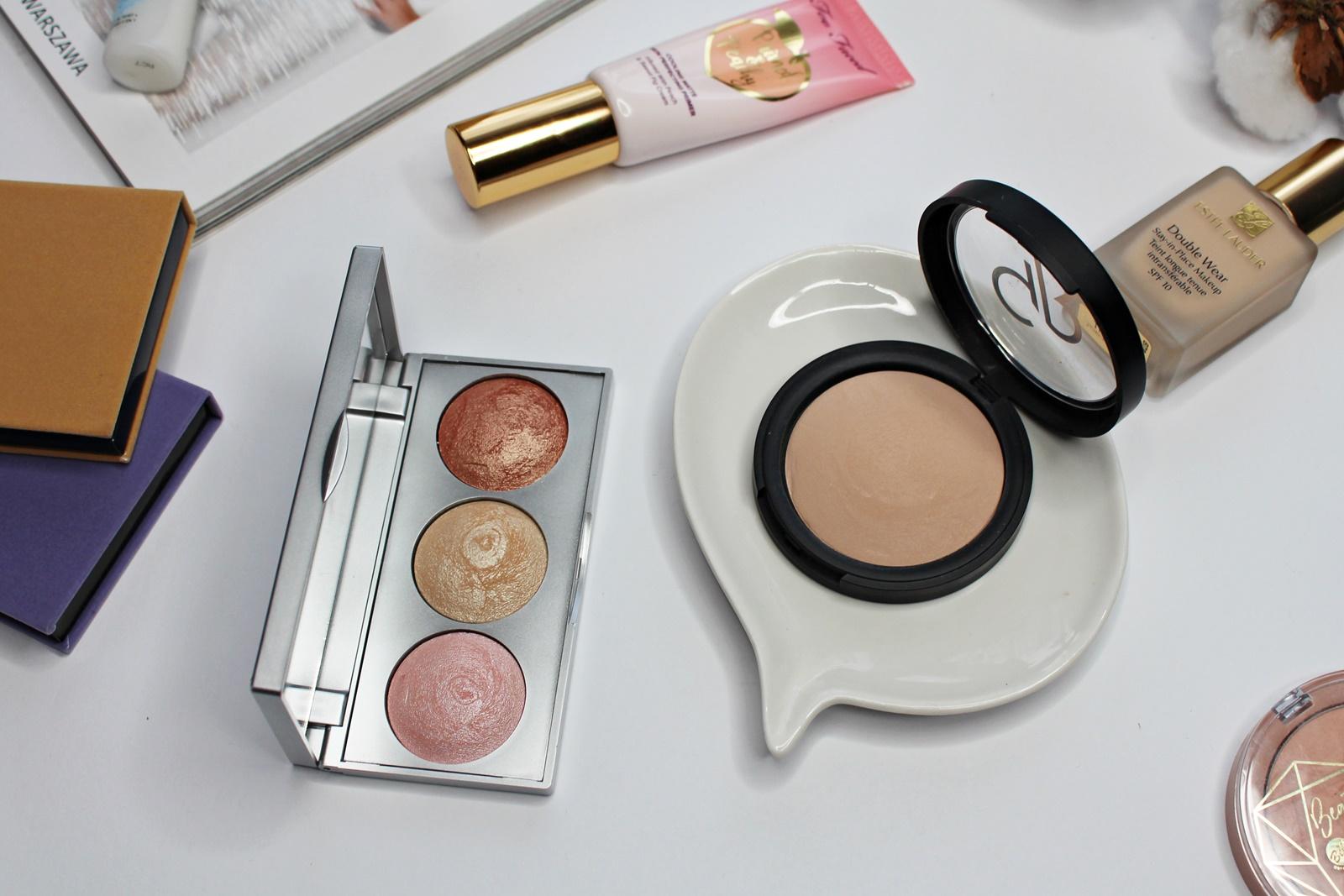Nowości w mojej kosmetyczce | Anastasia Beverly Hills, Estee Lauder, Smashbox, Golden Rose i inne