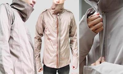 áo khoác chống nắng nam rẻ