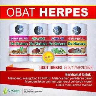 Ciri ciri Herpes Kelamin pada Wanita dan Cara Mengatasinya