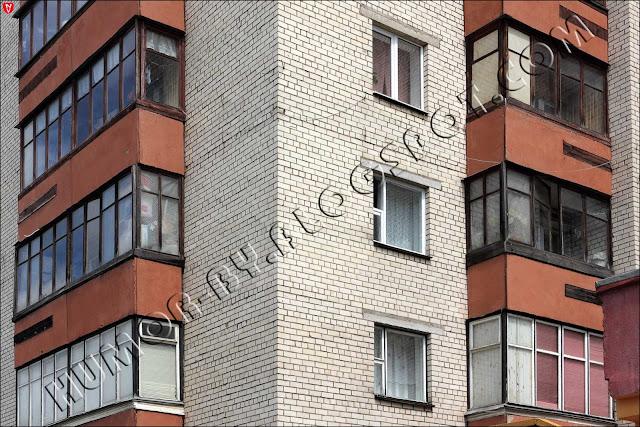 Сарай или балкон. Наш агрогородок
