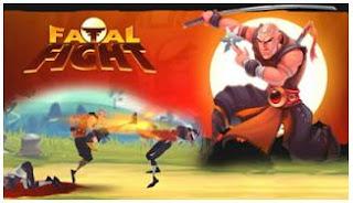Game Fatal Fight Apk  Mod (Unlimited Lives & Unlocked Levels) v1.2.68
