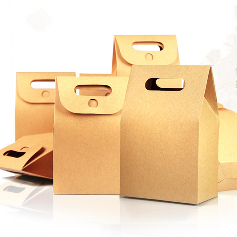 Best Custom Design Packaging Boxes: Offer custom handle ... - photo#23