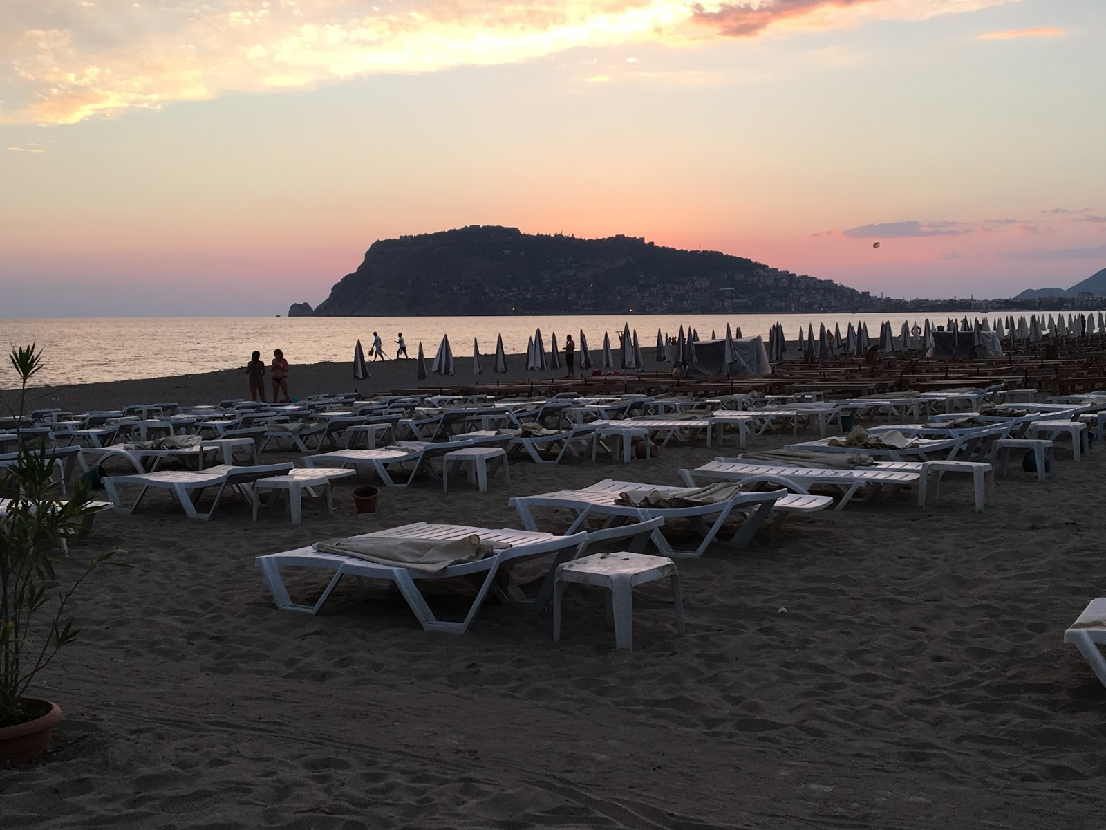 Türkeiurlaub 2016