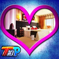 Top10newgames Valentine House Escape 3