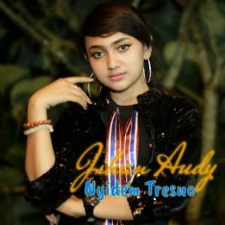 Jihan Audy - Nyidem Tresno Mp3