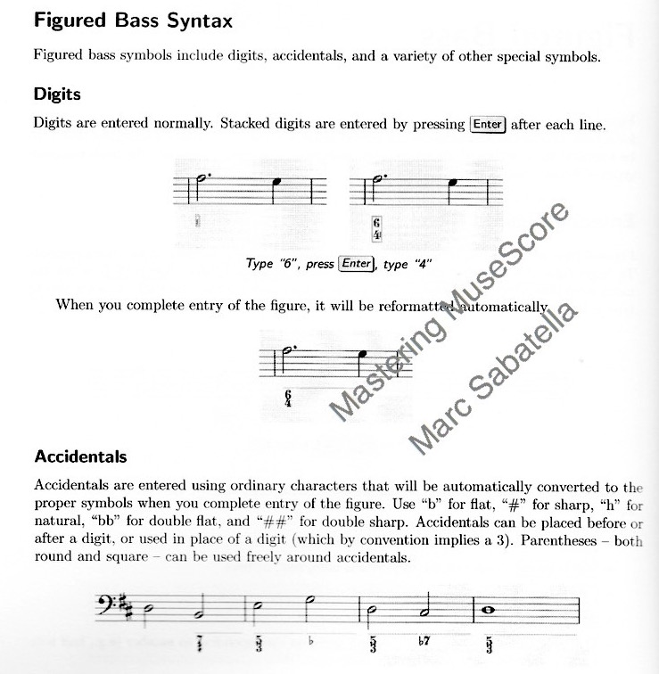 Musescore Figured Bass — Available Space Miami