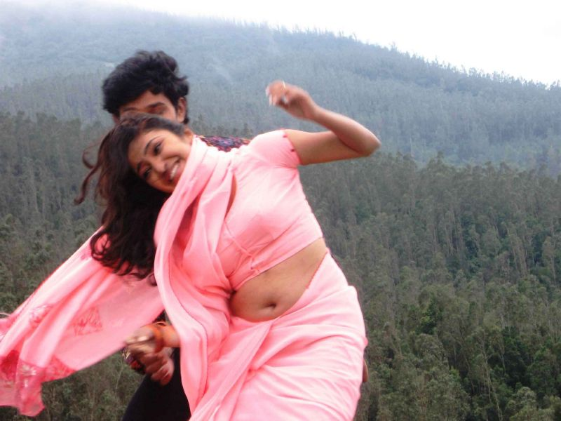 Indian Hot Gallery: Tamil Actress Maya Unni Hot Picture In