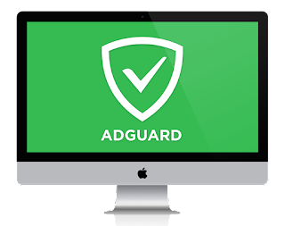 Adguard Premium With Genuine License Key (Official Promo)