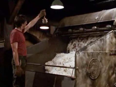 Jason Reed (Jonathan Emerson) en La fosa común, de Stephen King - Cine de Escritor