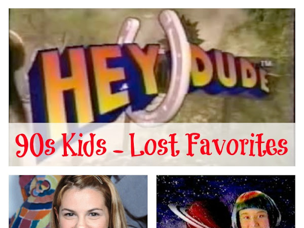 Obscure Old TV Show Favorites