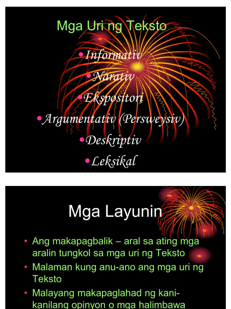 anyo ng teksto Halimbawa ng agham(teksto), halimbawa lang hinahanap ko tae, , , translation, human translation, automatic translation.