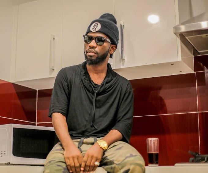 #CokeStudioAfrica: Bisa Kdei partners Eddy Kenzo on 'Sirimba'