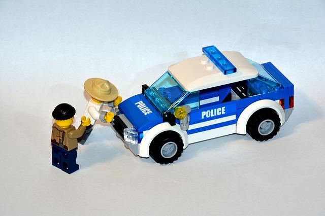 hak hak anggota polisi