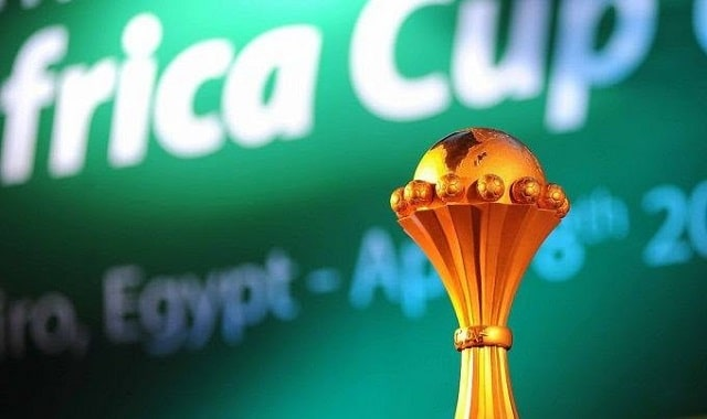 مجموعات كأس الأمم الأفريقية مصر 2019