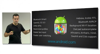 android, android 4.3, jelly bean,