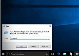 Cara Melihat Password Wifi di Windows